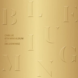 CNBLUE - BLUEMING 6TH MINI ALBUM [VER.A]|shop11