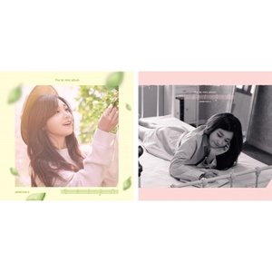 JUNG EUN JI - DREAM 1ST MINI ALBUM|shop11