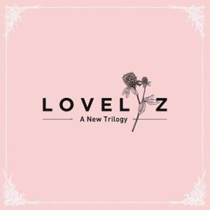LOVELYZ - A NEW TRILOGY 2ND MINI ALBUM|shop11