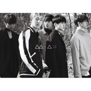B1A4 - VOL.3 [GOOD TIMING] shop11