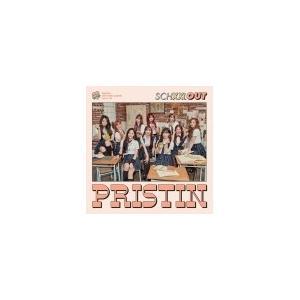 PRISTIN - SCHXXL OUT (2ND mini album) IN VER.|shop11