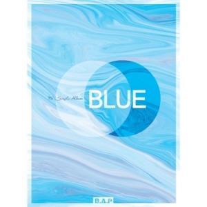 B.A.P BLUE 7TH SINGLE ALBUM - A VER|shop11