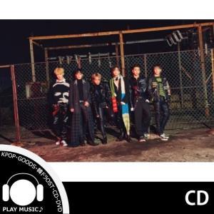 B.A.P EGO (8TH SINGLE ALBUM) ビーエイーピ 8集 シングル アルバム【レビューで生写真5枚】【宅配便】|shop11
