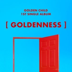 GOLDEN CHILD - GOLDENNESS 1ST SINGLE ALBUM【宅配便】|shop11