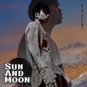 SAM KIM 1st ALBUM SUN AND MOON【送料無料】|shop11