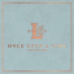 【限定盤】LOVELYZ ONCE UPON A TIME 6TH MINI ALBUM LIMITED ラブリーズ 6集【宅配便】|shop11