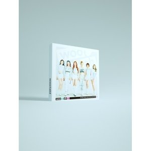 WOO!AH! EXCLAMATION 1ST Single Album ウア!1集 シングル shop11