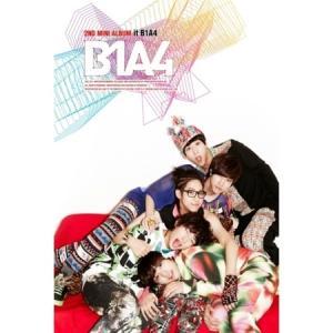 B1A4 - IT B1A4 (MINI ALBUM) shop11