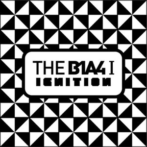 B1A4 - VOL.1 [IGNITION] shop11