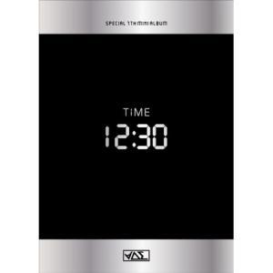 BEAST - TIME (7TH MINI ALBUM)|shop11