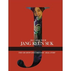 JANG KEUN SUK - 2011 ASIA TOUR (4 DISC)|shop11