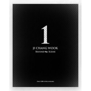JI CHANGWOOK PHOTO BOOK  [JCW PHOTO BOOK-BEHIND THE SCENE] ジ チャンウク デビュー 10周年 記念 写真集|shop11