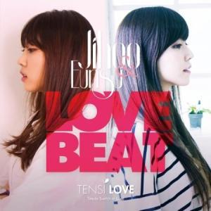 TENSI-LOVE - LOVE BEAT (MINI ALBUM) shop11