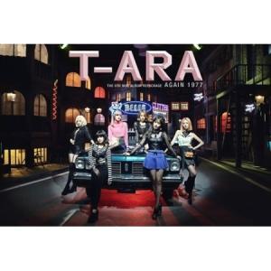 T-ARA - AGAIN 1977 8TH ALBUM REPACKAGE shop11