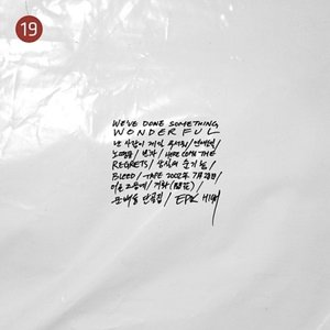 EPIK HIGH - 9TH ALBUM [WE'VE DONE SOMETHING WONDERFUL]|shop11