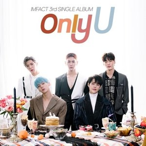 IMFAC - ONLY U 3RD SINGLE ALBUM|shop11