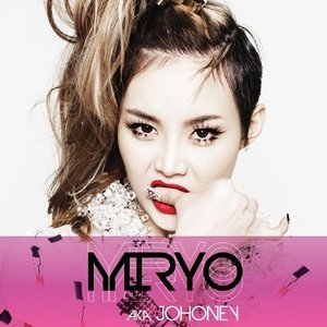 MIRYO - MIRYO AKA JOHONEY|shop11