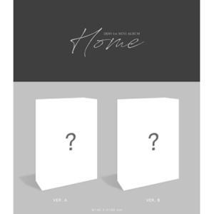 JBJ95 HOME 1ST mini album【先着ポスター】【レビューで生写真5枚】【送料無料】|shop11