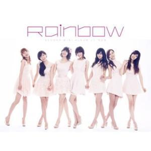 RAINBOW - SO女 (MINI ALBUM VOL.2)|shop11