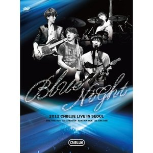 CNBLUE - 2012 CNBLUE CONCERT [BLUE NIGHT](2 DISC) + PHOTO BOOK|shop11