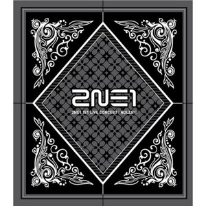 2NE1 - NOLZA! (1ST LIVE CONCERT)|shop11