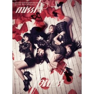 MISS A - TOUCH|shop11