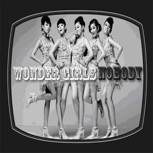 WONDER GIRLS - THE WONDER YEARS : TRILOGY 4TH PROJECT ALBUM shop11