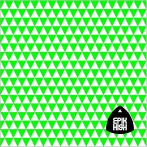 EPIK HIGH - VOL.7 [99]|shop11