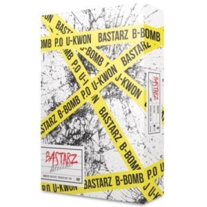 BLOCK B BASTARZ - PRODUCTION DVD (2 DISC)|shop11