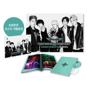 【ALL】SHINEE THE 3RD CONCERT [S...