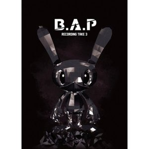 B.A.P - RECORDING TAKE 3 (PHOTO BOOK)[500DAYS ANNIVERSARY LIMITED EDITION]|shop11