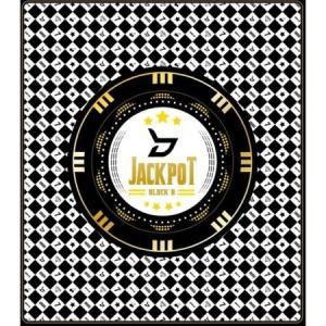 BLOCK B - JACKPOT (SPECIAL EDITION)|shop11