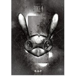 B.A.P - B.A.P RECORDING TAKE 4 (PHOTOBOOK + DVD)|shop11