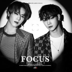 JUS2 FOCUS MINI ALBUM GOT7【先着ポスター|レビューで生写真5枚|送料無料】|shop11