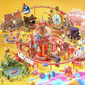 RED VELVET THE REVE FESTIVAL DAY 1 MINI ALBUM レッドベルベット レブ フェスティバル【先着ポスター丸め|レビュー生写真5枚|宅配便】|shop11