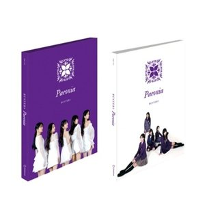 BUSTERS  PAEONIA Single Album shop11