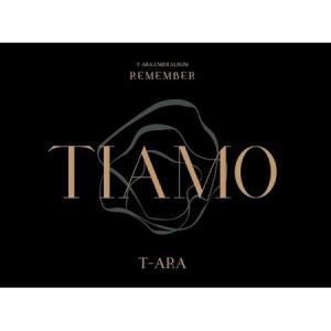 T-ARA - REMEMBER (12TH MINI ALBUM)|shop11