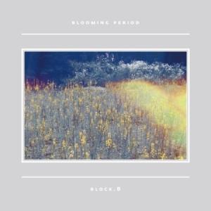 BLOCK B - BLOOMING PERIOD 5TH MINI ALBUM|shop11