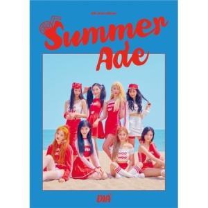 DIA  SUMMER ADE 4TH MINI ALBUM|shop11