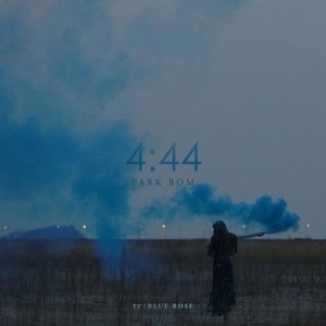 PARK BOM  RE:BLUE ROSE REPACKAGE ALBUM 元2NE1 パク ボム リパッケージ【チャート即時反映店】【宅配便】|shop11