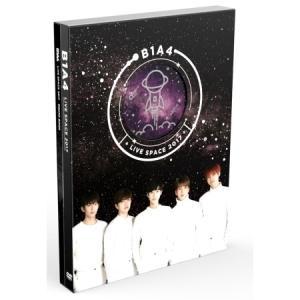 【DVD】B1A4 LIVE SPACE 2017 DVD ビーワンエイフォ ライブ スペイス 2017【レビューで生写真5枚】【宅配便】 shop11