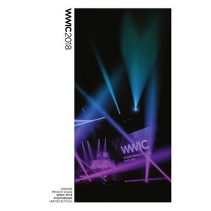 WINNER PRIVATE STAGE WWIC 2018 PHOTOBOOK【レビューで生写真5枚】【宅配便】|shop11