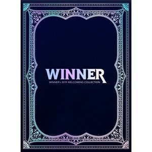 【DVD】【ALL】WINNER - WINNER 'S 2019 WELCOMING COLLECTION ウィナー 写真集【ポスター付|レビューで生写真5枚】【宅配便】|shop11
