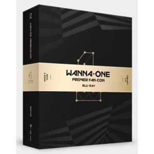 【リージョンALL】【日本語字幕付】WANNA ONE Premier FAN-CON BLU-RAY ワナワン ファンコン 【レビューで生写真5枚】【送料無料】|shop11
