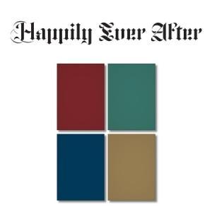 NUEST - HAPPILY EVER AFTER 6TH MINI ALBUM <KIHNO>【宅配便】|shop11