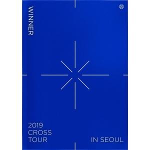 【DVD】【日本語字幕付】【リージョンALL】WINNER 2019 CROSS TOUR IN SEOUL (2DVD+2CD) ウィナー【送料無料】 shop11