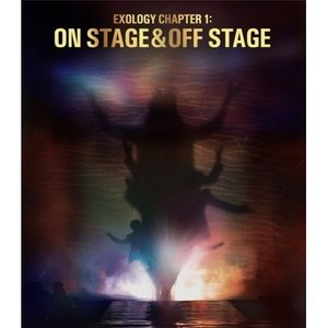 EXO EXOLOGY CHAPTER 1: ON STAGE & OFF STAGE エクソー|shop11