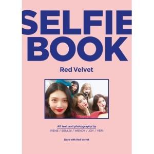 RED VELVET - SELFIE BOOK : RED VELVET【レビューで生写真5枚】【宅配便】|shop11