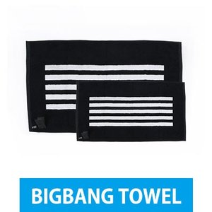 BIGBANG CONCERT CHEER UP TOWEL SMALL ビックバン 応援 タオル 小|shop11