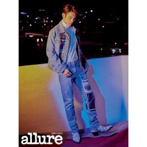 2019年 3月号 ALLURE HA SUNG WOON WANNA ONE 画報インタビュー 韓国 雑誌 マガジン Korean Magazine【レビューで生写真5枚】|shop11